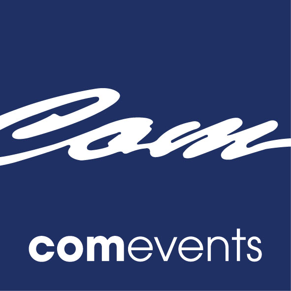 logo COMEVENTS WEB AGENCY